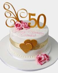 Download 50th Birthday Cake Images Abc Birthday Cakes