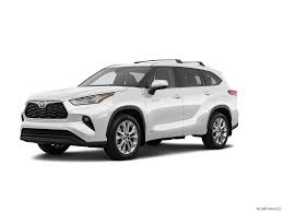 Toyota Crossover Models