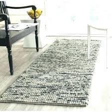 pebble wool jute rug chunky remarkable kitchen gray pottery barn grey