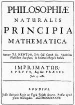 biography for kids scientist isaac newton cover of newton s pincipia