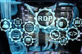 Rdp Stok Foto, Rdp Gambar Bebas Royalti | Depositphotos®