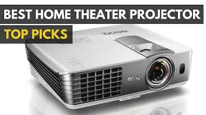5 Of The Best Home Theater Projectors 2019 Tested And Rated