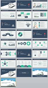 Examples Of Professional Powerpoint Presentations 22 Business Professional Powerpoint Templates Presentaciones