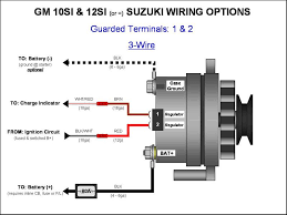 GM_10SI 3 gm alt wiring wiring diagram \u2022 on gm alternator wire schematic