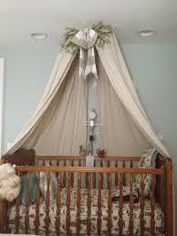 DIY Crib Canopy courtneydonnelly.net