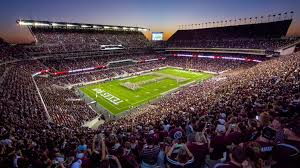 Kyle Field Information Kyle Field College Station Texas