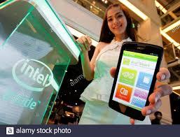 Acer Liquid C1 smartphone equipped ...