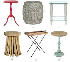 small chairside table. Small Chairside Table Side Tables Round Cool Chair Home Furniture In Ideas