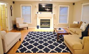 full size of navy blue and white trellis rug josain rugs 10x14 area rugs