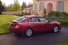 Subaru Impreza Sedan Pricing For Sale Edmunds