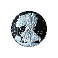 3mm silver statue of liberty memorative round collector coin collection gifts 2 2 of 8