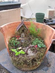 pin by jenn lally on fairy garden and