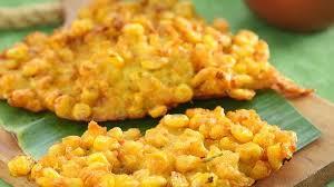 Cara membuat resep bakwan jagung keju : Cara Membuat Perkedel Jagung Dilengkapi 5 Resep Perkedel Enak Lainnya Tribunnews Com Mobile