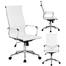 desk chairs white. Fine Desk Buy White Office U0026 Conference Room Chairs Online At Overstockcom  Our  Best Home Furniture Deals To Desk A
