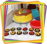 Birthday Party Dvd Activities Wordworld