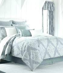 damask comforter set black bedding medium size of duvet ruffle cover and white full damas damask queen bedding black comforter purple sets