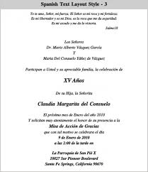 best compilation of wedding invitation wording in spanish for you Affordable Spanish Wedding Invitations wedding invitation wording in spanish to give additional ideas in creating awesome affordable wedding invitation sets Spanish Wedding Invitation Wording