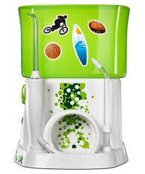 <b>Ирригатор Waterpik WP-260</b> E2 For Kids купить по низкой цене
