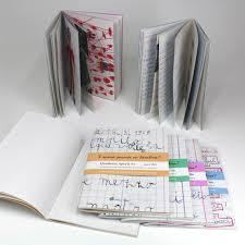 I quaderni aperti da scrivere e da collezionare con estratti dei