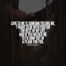 Love Quotes With Pictures