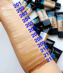 new 2016 foundation loreal infallible pro glow makeup shades radiant finish ideal for
