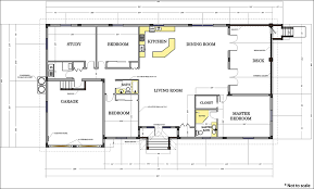 floor plan of a house with dimensions. Great Floor Plans Design Color Rendering Services Perfect Plan Of A House With Dimensions