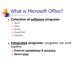 office define. What Is Microsoft Office. Office Define