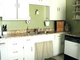 refacing laminate kitchen cabinets painting laminate kitchen cabinets white can you paint on refinishing cabinet doors