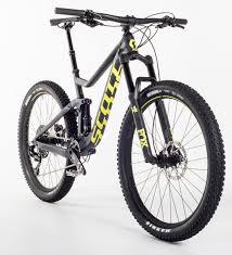 Bike Test Scott Genius 740 Mountain Biking Australia Magazine