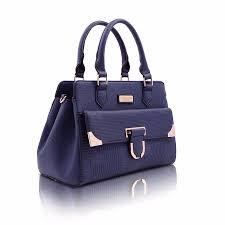 navy blue bag uk