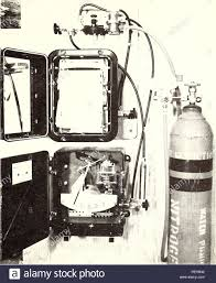 Water Pressure Chart Recorder Collected Reprints Essa Institute For Oceanography