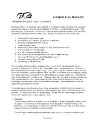 Executive Report Template Service Proposal Template Word