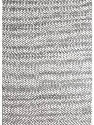 nova braided wool rug beige beige