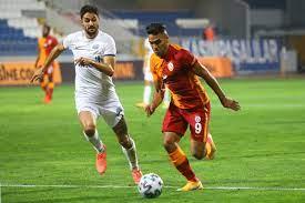 Galatasaray'a Kasımpaşa şoku - Panorama News