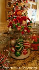 Kitchen Christmas Tree 17 Best Images About Christmas Kitchens On Pinterest Christmas