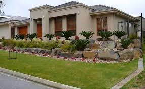 garden landscaping ideas. Garden Landscaping Ideas For Sloping Gardens Adelaide