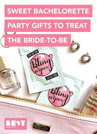 bachelorette party presents bling wipes gifts best favor ideas diy