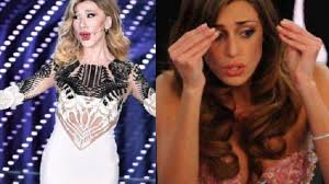 Belen Rodriguez infuriata con Virginia Raffaele ecco le sue parole - Moda  donna, spettacolo, gossip e bellezza - Leichic.it