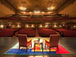 The Nourse Theater Theater In Civic Center San Francisco
