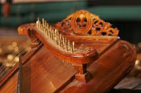 Alat musik gambang terbuat dari. Siter Dan Celempung Wikipedia Bahasa Indonesia Ensiklopedia Bebas