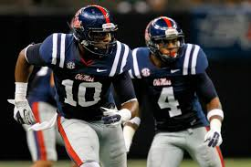 Projecting Ole Miss 2015 Depth Chart After The Grove Bowl