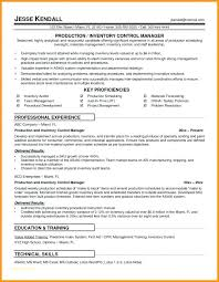 Logistics Management Resume Warehouse Logistics Resume Sample Airexpresscarrier Com