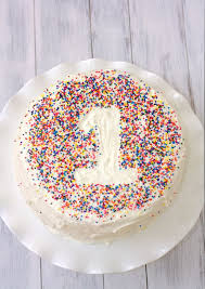 Birthday Cakes 10 Simple Cake Decorating Ideas For Kids Parties