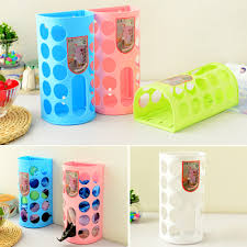 carrier bag storage. reused plastic bag storage container space saver wall mount kitchen gadget shopping carrier bags e