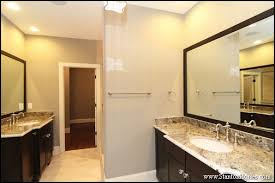 paint color for bathroomGray Paint Colors for Bathroom Walls