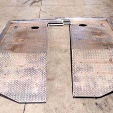jerr dan motors jerr dan mpl40 aluminum deck plates