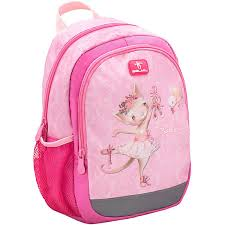 Kinderrucksack Kiddy Plus Ballerina, Belmil | myToys