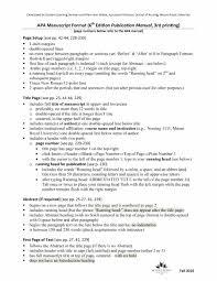 9 10 Apa Article Review Template Soft 555com