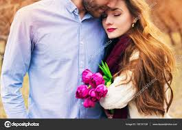 spring romantic love story of beautiful loving couple photo by shadskaanna99