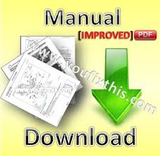 case 580e 580se repair manual tractor  youfixthis preview